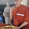 Tuek Tala Pagoda ロシアン通りのお寺さん、ものすごくリアルな像がありました。