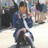 ニコニコ超会議2016 コスプレイヤーさん写真 (クルミ・プラリネさん2)