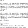 ラズパイ 環境構築 〜LANの設定を行う〜