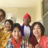 10月9日泉区泉寿荘と広町自治会館、ひまわりサロンで演奏しました