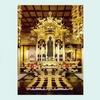 【5/26(日)】 お寺でシンギングボウル プレミアムイベント~40個のシンギングボウルと共に奏でます