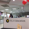 台北のTLIルーズベルト校に6日間通ってみた!