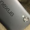 Lineage OSを入れる為に程度の悪いNexus5を手に入れました(・ω<)