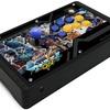 【売り切れ】機動戦士ガンダム EXTREME VS.マキシブーストON Arcade Stick for PlayStation4 このアケコンは欲しいwww