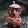 【ハロー!ハロウィン】土偶や埴輪はハロウィンと相性バツグン🎃【土偶埴輪ワークショップ】あります