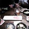 神戸市中央区中山手通1「あしゃぎ はやりや三宮東門店」