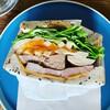 インスタ映え〜!こだわりのサンドイッチが食べられる Sandwich&Co. に行ってきた