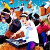 実写版とんかつDJアゲ太郎の主題歌が謎に豪華すぎるぅ!Bruno MarsのRunaway Babyは最高のアゲ曲!