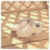 私の靴、全5足。ずっと捨てられなかったスニーカーを捨てた。