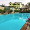 【世界遺産・アユタヤのホテル】日本語が話せるオーナー!経済的で清潔・立地最高なホテル「P.U. Inn Resort」