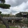 ぶらり姫路城。
