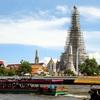 当たり前をぶっ壊す。。タイ旅行  ~part6...王宮と寺院巡り&カオサンロード~