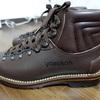 山幸「オリジナル軽登山靴」買いました(1)