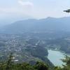 高尾山で初トレラン!