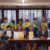 ゆら登信(たかのぶ)さん@和歌山が市民連合と関西市民連合から推薦を得ました