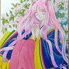 リンゴ平安姫メイキング開始:く、9月??いつまでも暑すぎる~