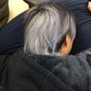 セルフ染髪方法