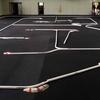 MAP(南足柄プロジェクト)のRC走行会体験記!《走行動画有り》  CRCカーペットで4駆・FF・RRの挙動チェック♪【中編】