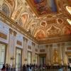 イタリアひとり旅⑨【前半:南イタリア編】カゼルタ宮へ〜スターウォーズも撮影