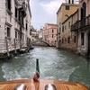 クルーズ旅行① ベネツィア:空港から島への移動方法