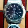 私が何故時計に、方位等求める?