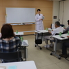 6月29日の土曜日、糖尿病教室が開催されました!