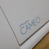【レビュー】シルエット カメオ2を買った。Adobe Illustratorで使えるようにする。【DIY】