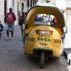 いい感じのビジネス英語(番外編2):海外タクシーの種類&行き先・道の伝え方。東南アジア、インドなど