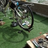 電動自転車の整備性の悪さに閉口する