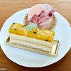 【千歳烏山】パティスリー ユウササゲ ~色鮮やかな初夏のケーキ~