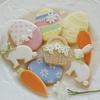 ル プティ ボヌールの激カワ☆クッキーと春のお花いっぱいブレンドで祝うイースター