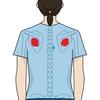 肩・肩甲骨が痛い・重だるい原因は棘下筋かも!?肩を安定させる回旋筋腱板の一つ