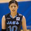 2014 サマーリーグ西部大会 中村早紀子選手、