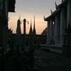 バンコクの街を歩いて観光してみた(前編)