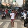 バンコクからバングラデシュへ!