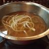 讃岐うどん割烹?香川県高松市の『川福本店』でうどんすき鍋を堪能してきた!