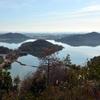 兵庫県加古川市の平荘湖周回