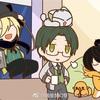 スカウト!黒猫の冒険