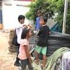 一生に一度は行きたい国カンボジア。シェムリアップにある孤児院で学校建設をしてみた。〜学校建設編〜