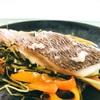 ホットクックレシピ 鯛の塩麹蒸し