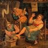 産業革命と女性外科職人の歴史