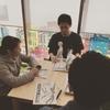 宮崎市雑貨屋コレット~第2回 雑貨屋コレットへ行こう! リンパマッサージ・ツボ押し(`・ω・´)b
