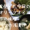今日の献立に悩んだら/ぜんぶ塩麹を使った献立レシピ /鳥もも肉のオリーブオイル焼き
