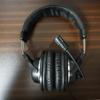 PS4に最適なヘッドセット!『audio-tecnica ATH-770COM』 レビュー