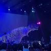 「恐竜ライブ ディノサファリ」に行ってきました