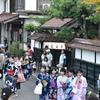 粕渕寺小路歴史ロマン夜市が開催されました!