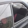 下田市から他府県ナンバーのカギの無い不動車をレッカー車で廃車の出張引き取りしました。