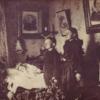 19世紀のリビングルームを「デスルーム」とした理由は?
