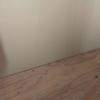 新築アパートの工事 石膏ボード張り始まるも、問題が・・