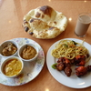 インド料理食べ放題「ルドリ」に行ってきたわ!【埼玉県草加市谷塚】